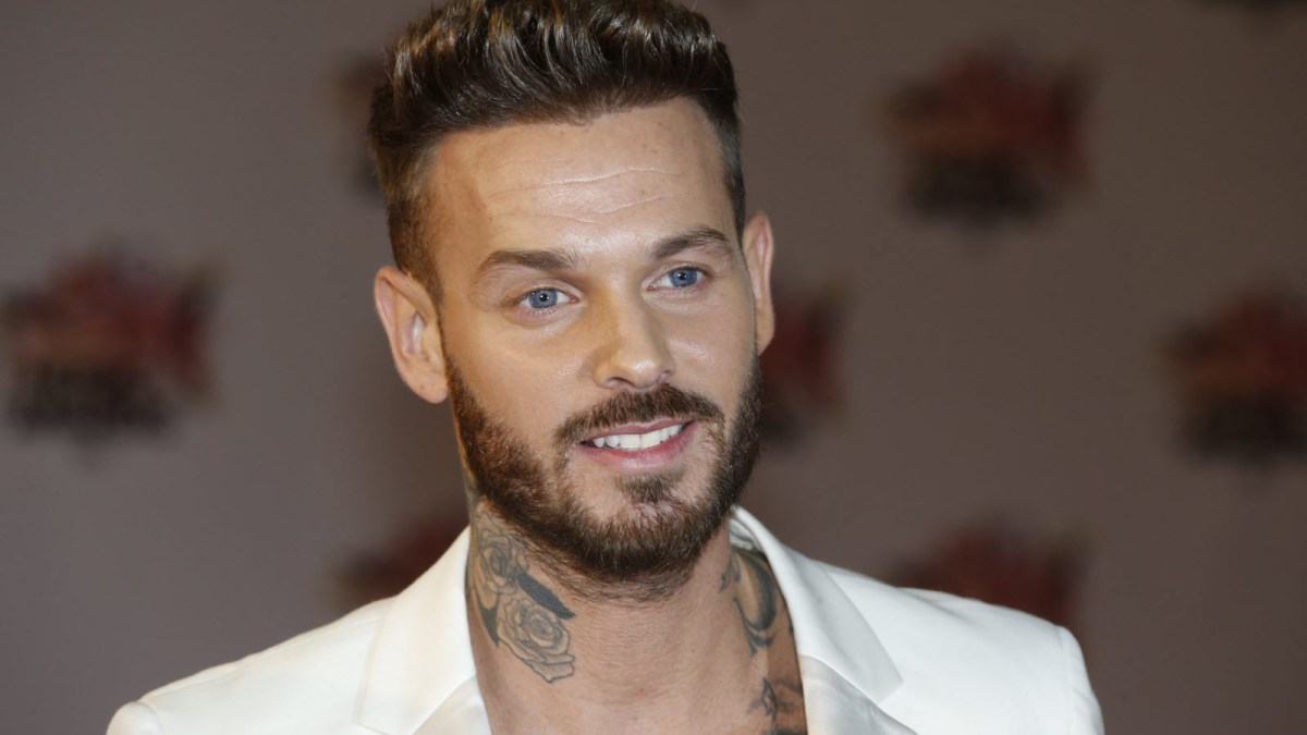 Matt Pokora : Il fait de touchantes confidences sur sa belle-fille Violet