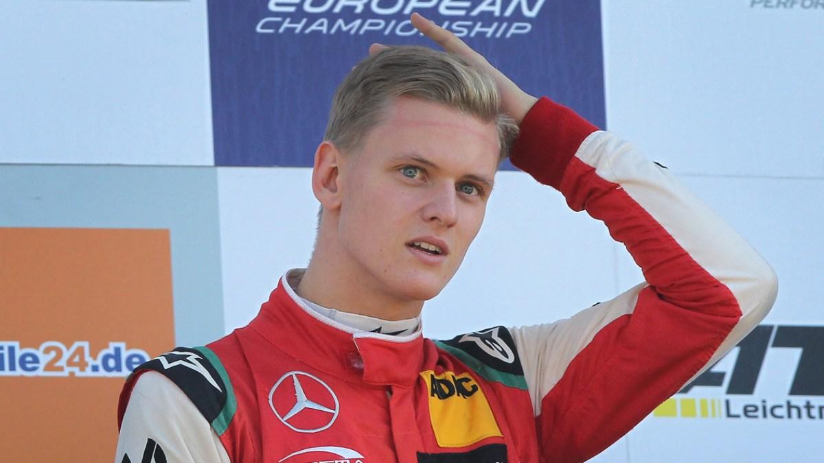 Michael Schumacher : les internautes bouleversés par un cliché posté par son fils