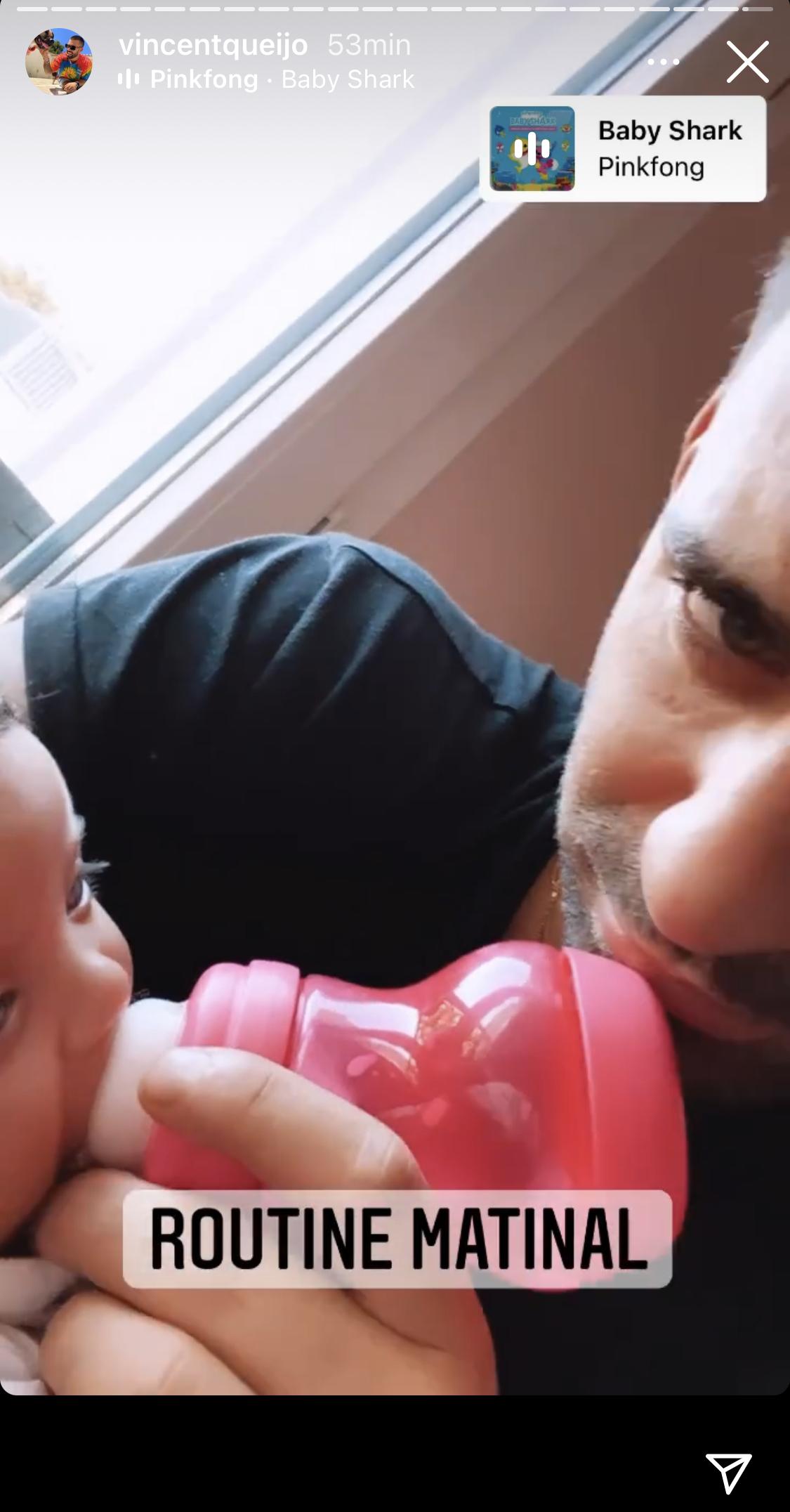 Rym et Vincent Queijo (La Villa 5) : bientôt mariés avec un second enfant ? ils répondent