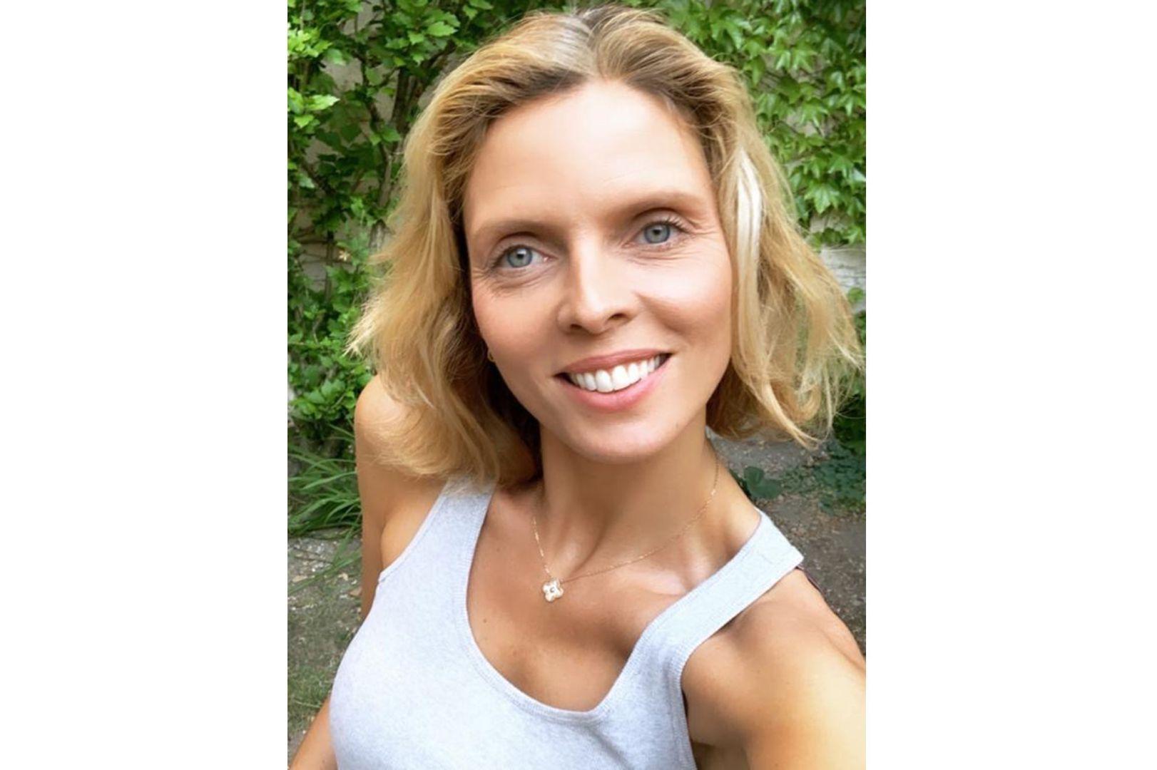 Sylvie Tellier : ce moment où elle a dû choisir entre sa carrière et son mariage