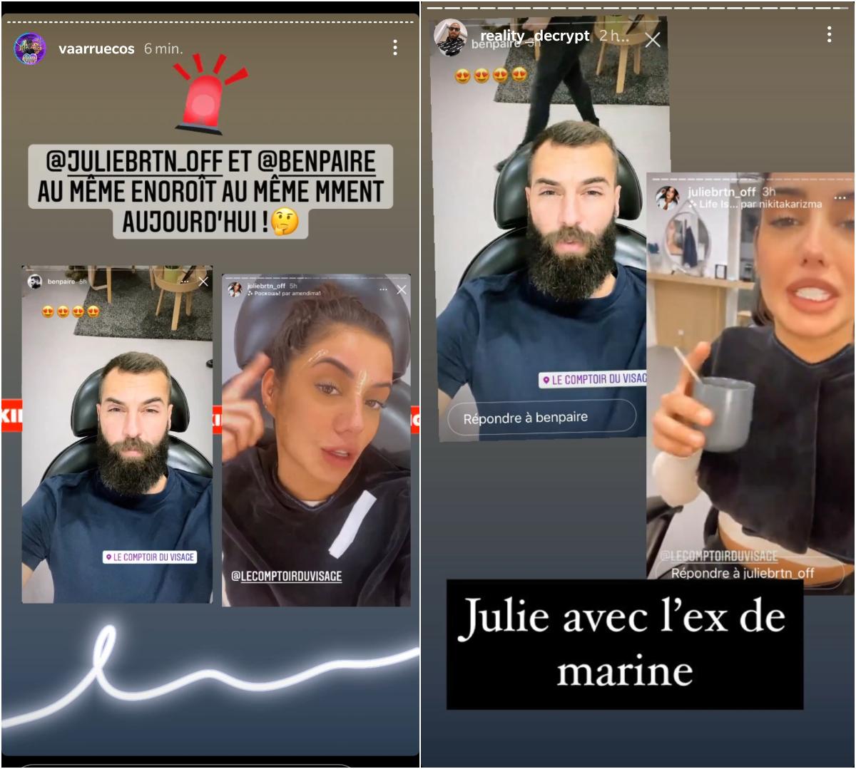 Benoît Paire : Proche d'une nouvelle candidate de télé-réalité depuis sa rupture avec Marine El Himer ? Découvrez de qui il s'agit !