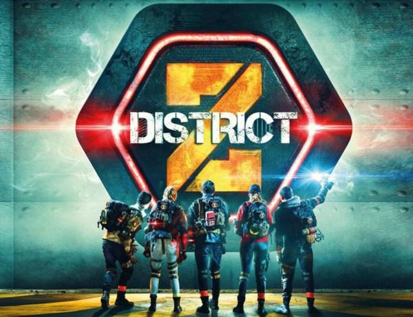 District Z : La production d'Arthur mise en demeure pour de trop grandes ressemblances avec Fort Boyard