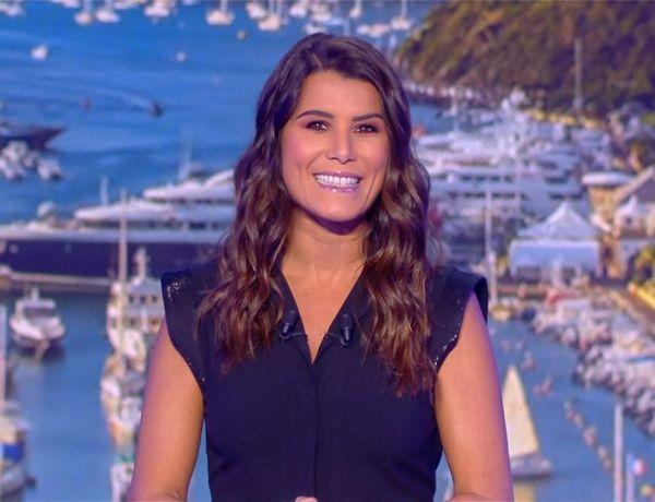 Euromillions : Karine Ferri aux commandes d'un tirage historique «C'est formidable, ça tombe sur moi»