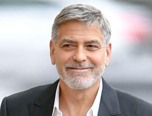 George Clooney : La trop grande perte de poids qui l'a conduit aux urgences