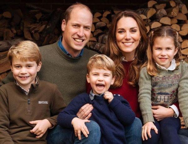 Kate Middleton et le prince William : leur faux pas en pleine pandémie provoque la colère des Britanniques