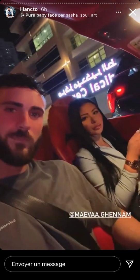 Milla Jasmine : bientôt en collocation avec Illan à Dubaï ? On en sait plus !
