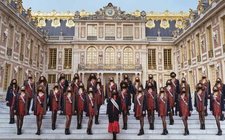 Miss France 2021 : Clémence Botino tenue à l'écart de l'élection ?