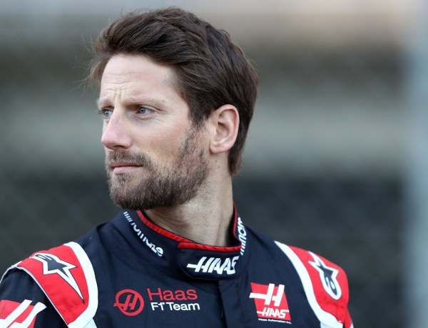 Romain Grosjean : après son terrible accident, le pilote doit se faire opérer