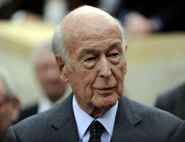 Valéry Giscard d'Estaing : l'ancien président de la République est décédé