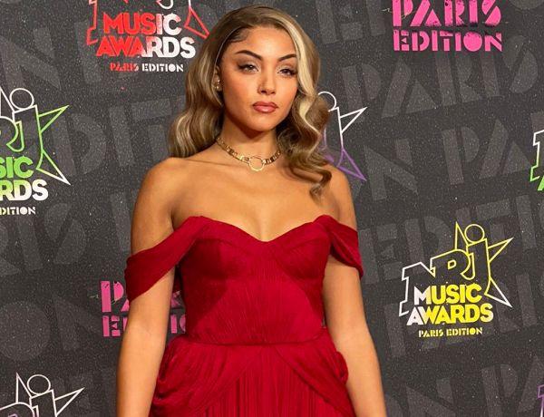 Wejdene : Sa prestation aux NRJ Music Awards 2020 moquée par les internautes !