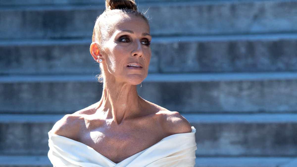 Céline Dion rend un vibrant hommage à René Angélil pour les 5 ans de sa mort