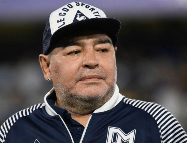 Diego Maradona : La guerre de succession qui se prépare pour son immense héritage
