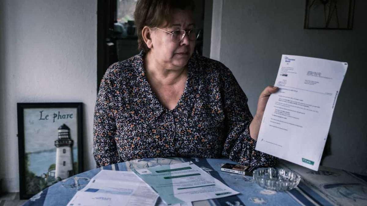 France : Une femme de 58 ans déclarée morte se bat depuis 3 ans pour prouver qu'elle est vivante