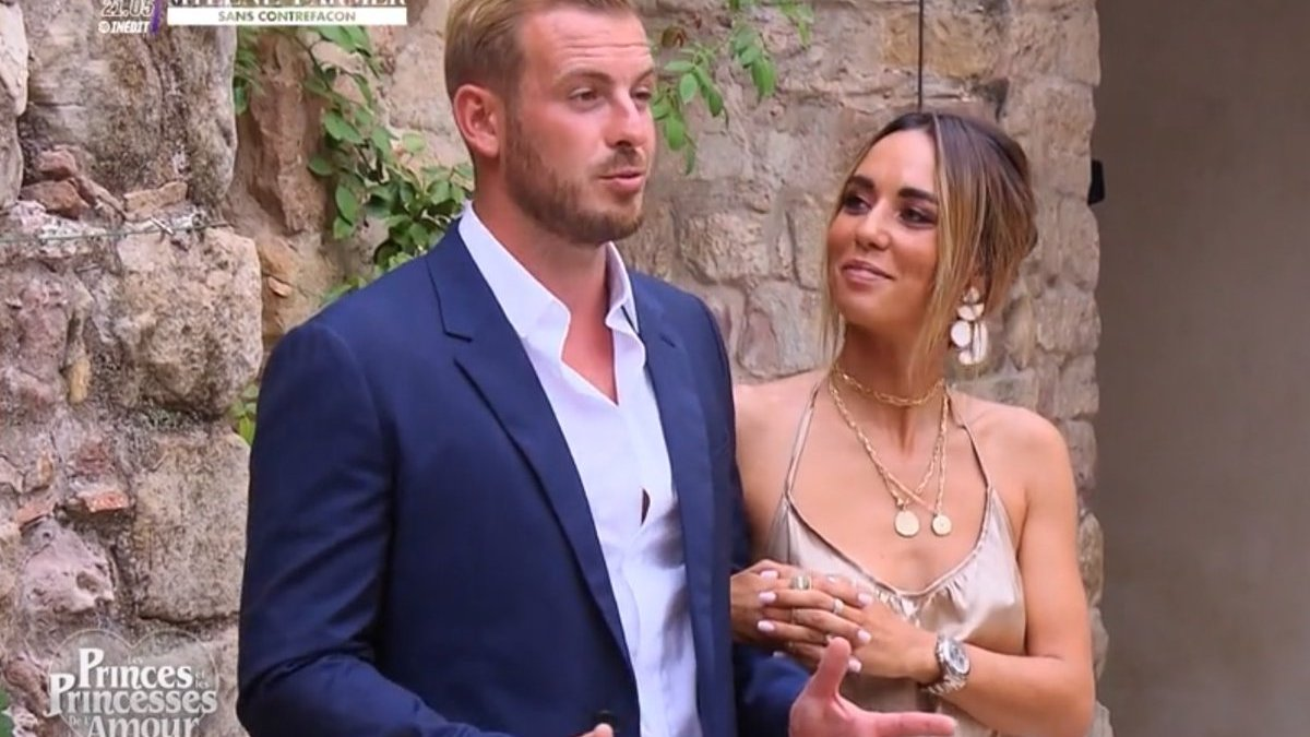 Hilona et Julien Bert séparés, elle confirme la rupture définitive : «Il restera l'amour de ma vie «