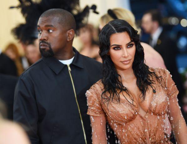Kim Kardashian engage une avocate pour son divorce avec Kanye West : Les sombres détails de leur contrat de mariage refont surface !