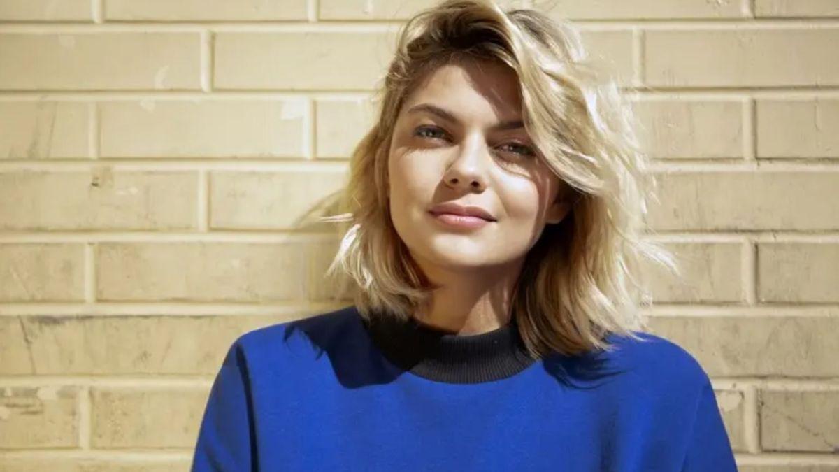 Louane partage un adorable cliché en compagnie de son chéri Florian Rossi