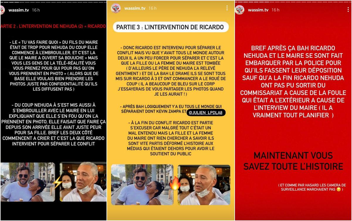LVDA4 à La Réunion : La version des faits de l'altercation rapportée par Raphaël Pépin sur TPMP divise la toile !