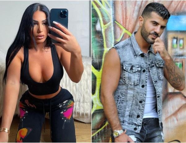 LVDA4 : Léana Zaoui et Toto se clashent sur les réseaux sociaux !