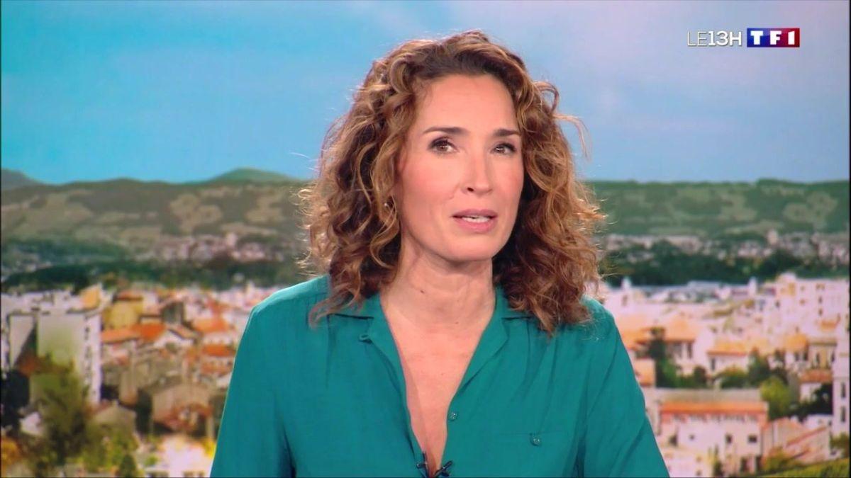 Marie-Sophie Lacarrau : Elle a tenté d'obtenir 160 000 euros d'indemnités en quittant France 2 !