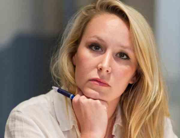 Marion Maréchal «indignée» par Omar Sy : Sa possible participation au Beauvau de la sécurité la fait grincer des dents