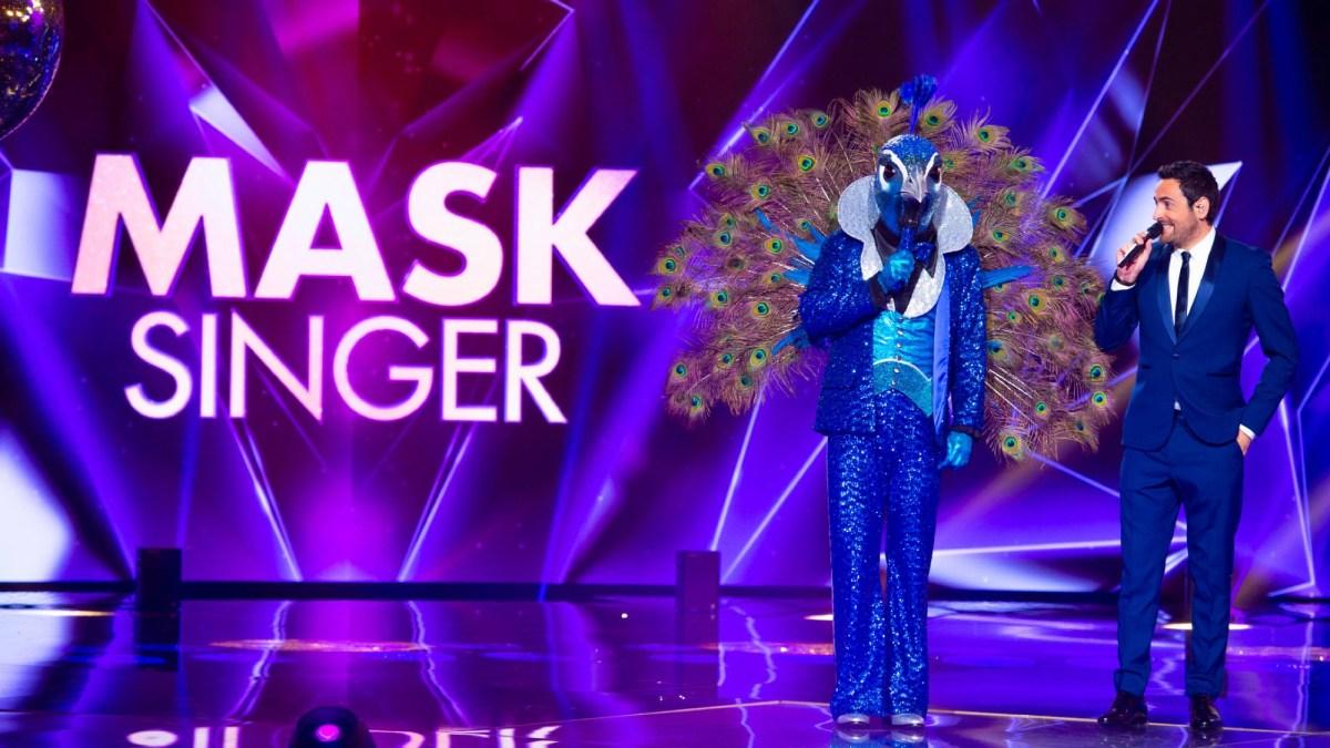 Mask Singer : TF1 annonce une triste nouvelle pour les fans de l'émission !