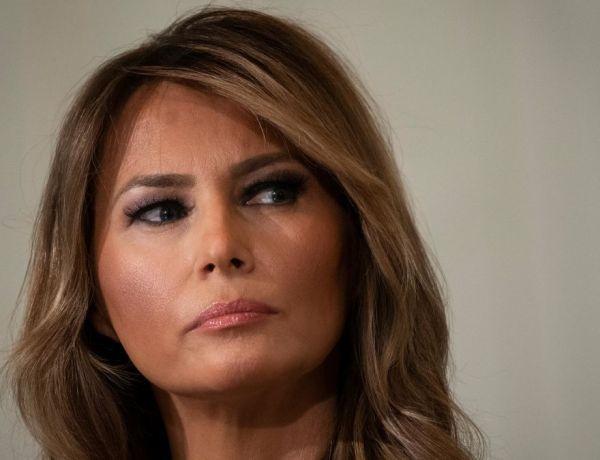 Melania Trump : Pourquoi elle ne divorcera pas de Donald Trump