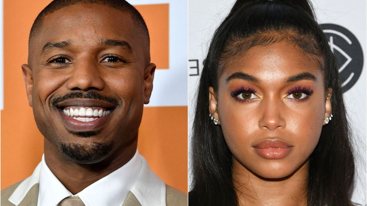Michael B. Jordan : L'acteur officialise son couple avec Lori Harley !