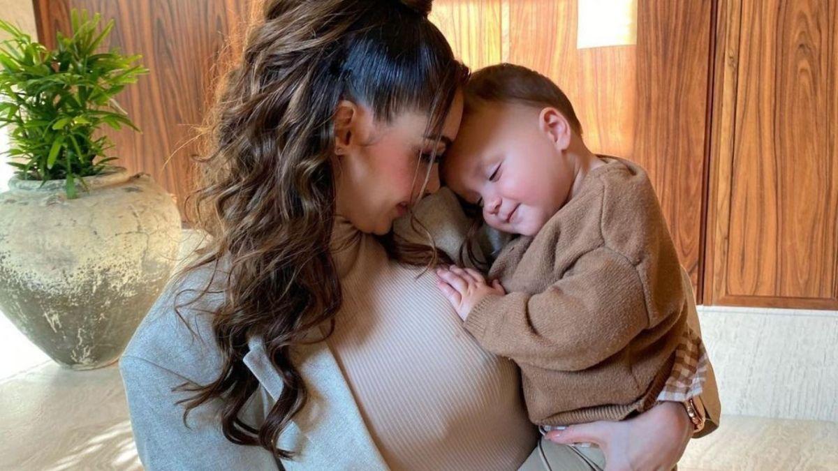 Nabilla Benattia inquiète : «Des fois, je pleure et je me dis que je ne suis pas une bonne maman»
