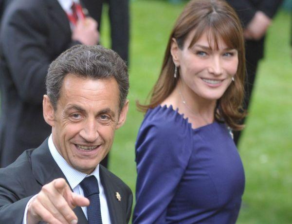 Nicolas Sarkozy «terrorisé» lors de sa rencontre avec Carla Bruni : La vérité sur leur coup de foudre