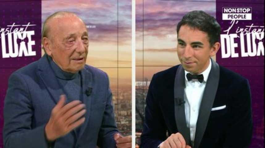 """Nicolas Sarkozy """"terrorisé"""" lors de sa rencontre avec Carla Bruni : La vérité sur leur coup de foudre"""