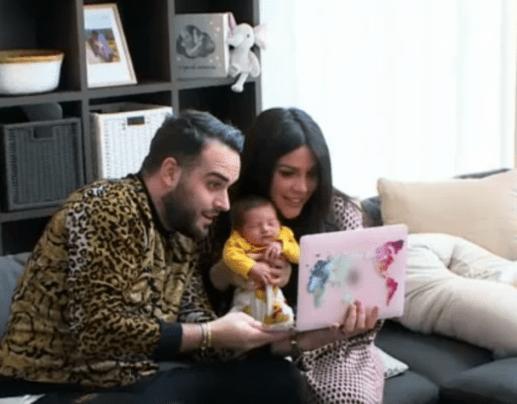 Nikola Lozina : le papa de Zlatan demande un test de paternité