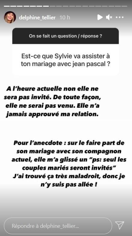 Sylvie Tellier en froid avec sa soeur Delphine : La chérie de Pascal Lacoste dévoile les vraies raisons de leur brouille
