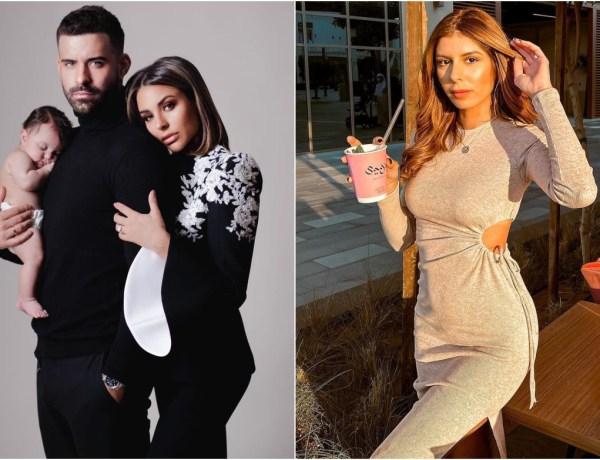 Vincent Queijo et Rym Renom parents : Sarah Lopez balance ce qu'elle pense de la nouvelle vie de son ex !