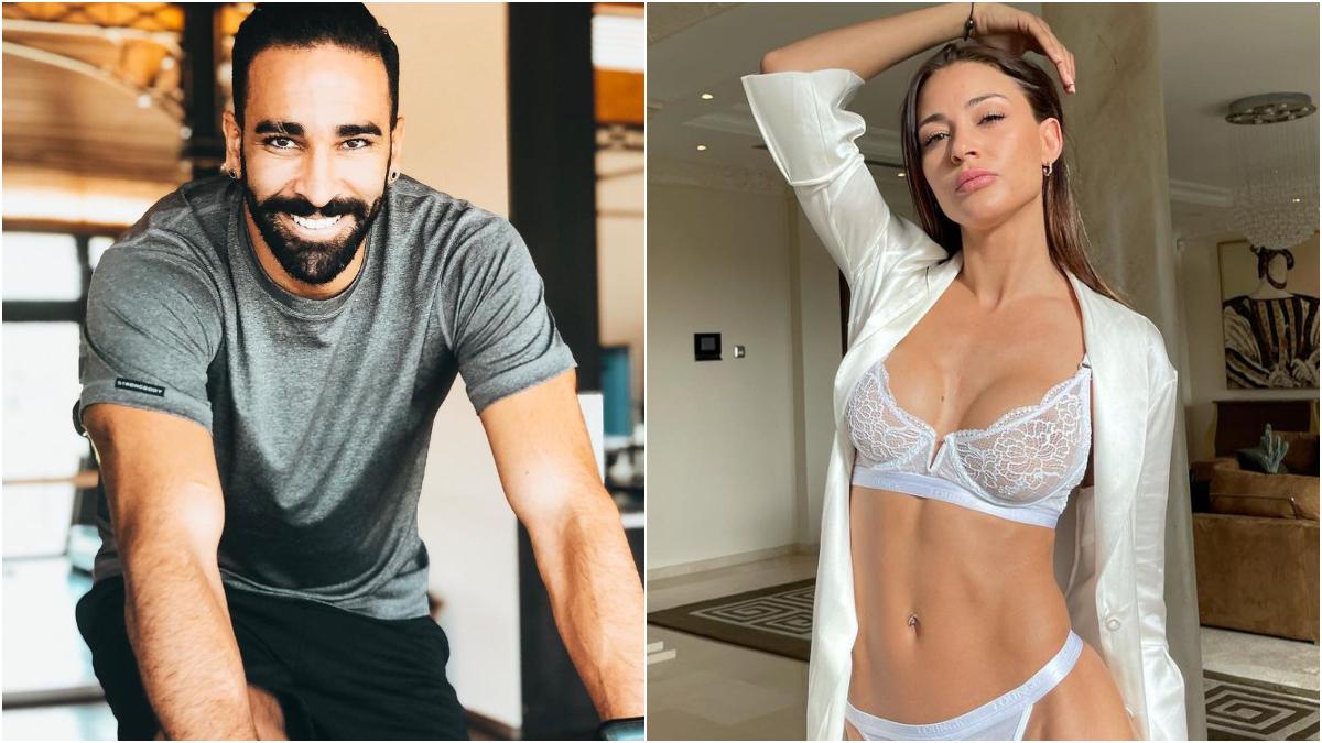 Alix (LPDLA8) : Taclée par le footballeur Adil Rami, elle réplique et balance ses DM !