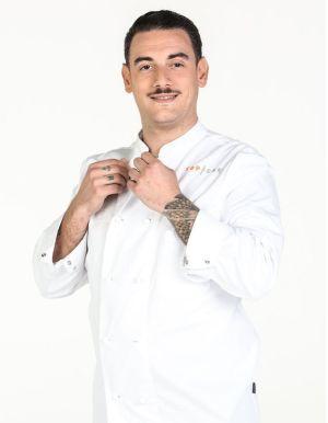 Arnaud Baptiste @M6