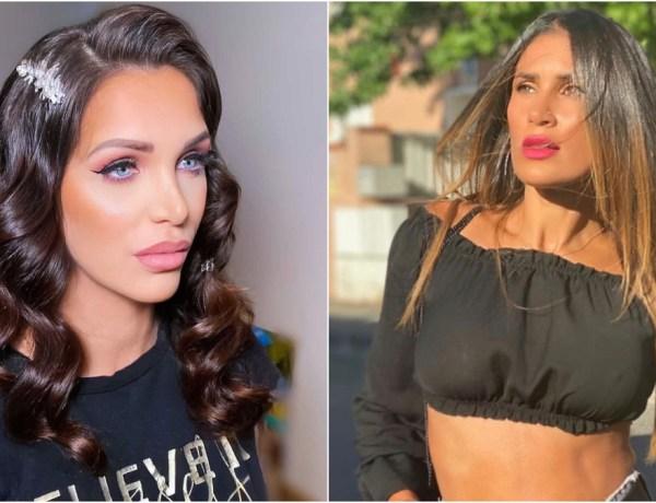 Julia Paredes à Dubaï : Wafa prend sa défense après sa vidéo polémique !