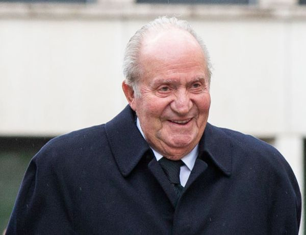L'ancien roi d'Espagne Juan Carlos dément les rumeurs le disant dans un état grave