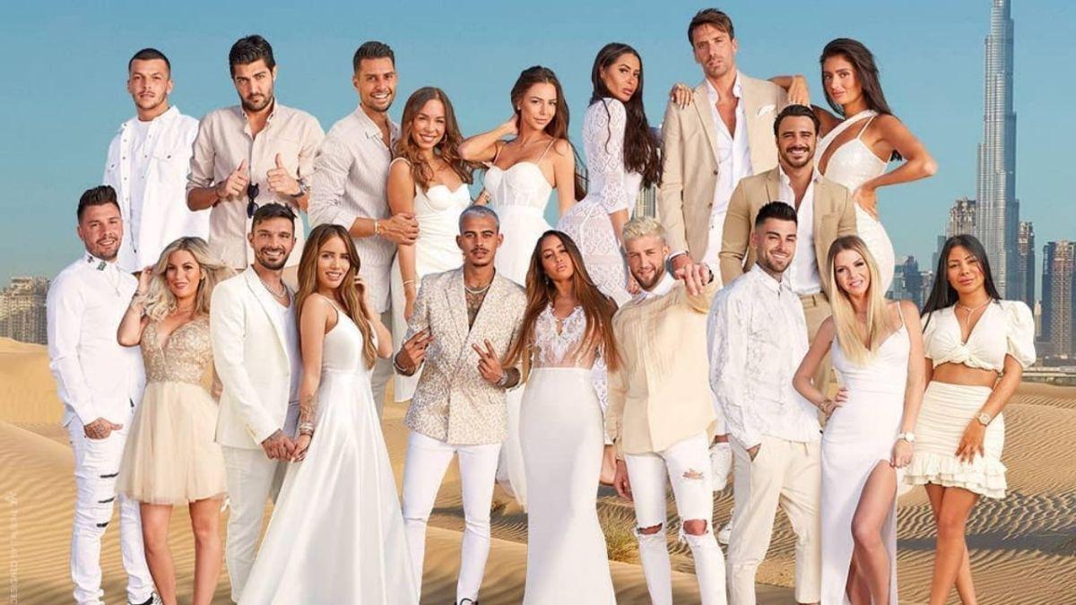 Les Marseillais à Dubaï : (Re)découvrez les candidats à leurs débuts dans l'émission !