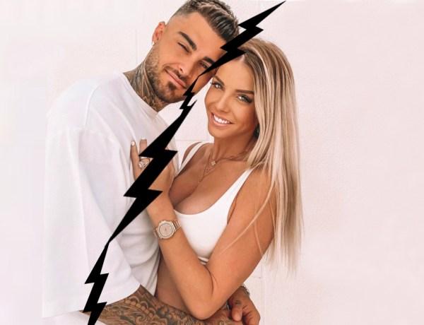 #LRTVR Jessica Thivenin et Thibault Garcia bientôt séparés ?