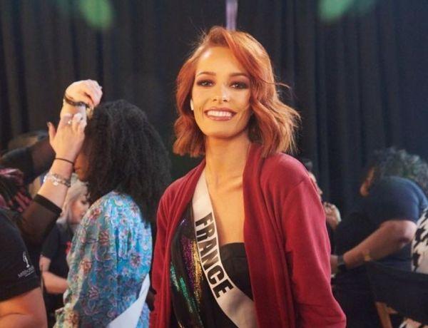Maëva Coucke (Stars à nu) insultée pendant son année Miss France : «On m'a traité de sac d'os»