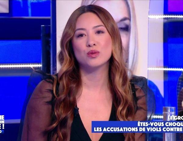 Marjolaine Bui : On vous dit tout sur la nouvelle chroniqueuse de Touche pas à mon Poste
