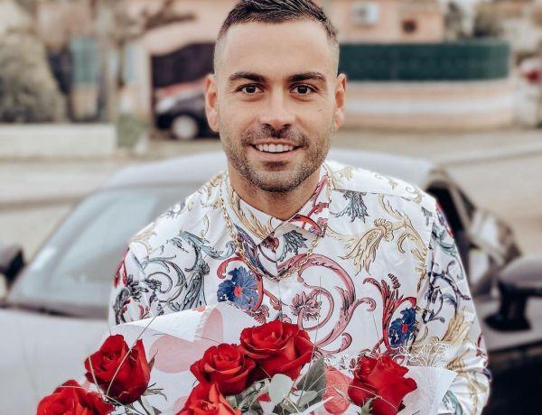 Ricardo Pinto fête la Saint-Valentin sans Nehuda et choque les internautes
