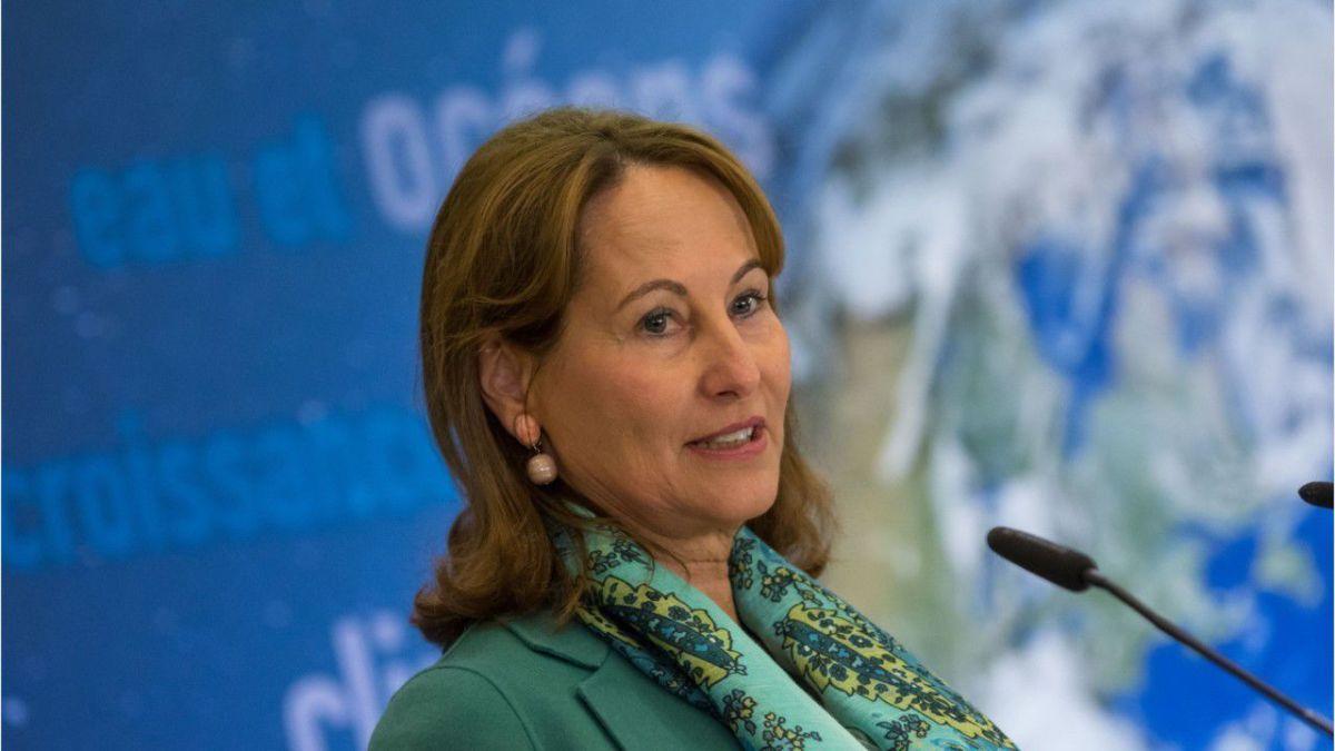 Ségolène Royal installée à Trouville-sur-Mer : L'ancienne ministre fait parler !