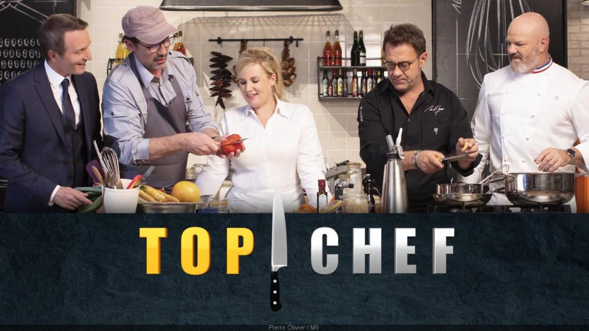 Top Chef : Les notes des candidats (saison 12, épisode 1) !