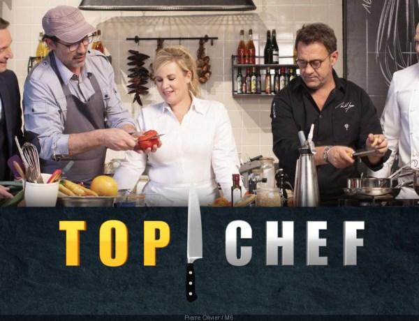 Top Chef : Un incendie sur le tournage, les candidats effrayés !