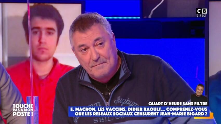 TPMP : Jean-Marie Bigard et ses théories complotistes sur le coronavirus choquent les chroniqueurs