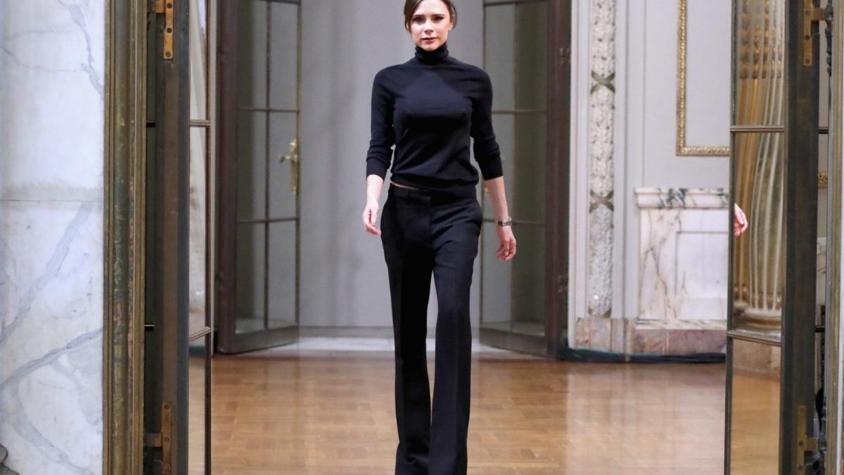 Victoria Beckham : Sa marque de vêtements lui fait perdre des millions !