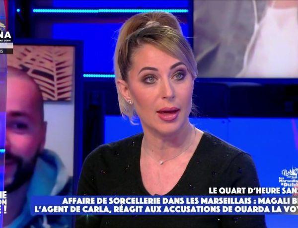 Affaire Carla Moreau : Magali Berdah confirme avoir dit de dévoiler les vidéos à une condition