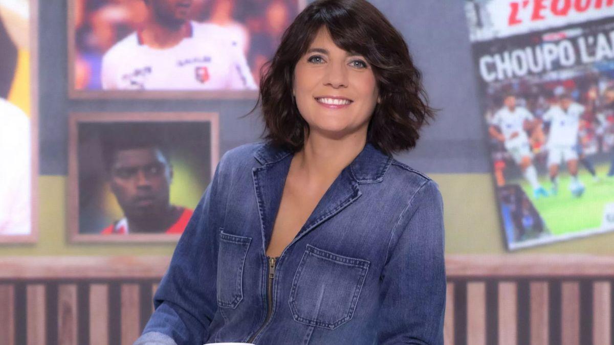 Affaire Pierre Ménès : La réaction d'Estelle Denis choque les téléspectateurs !