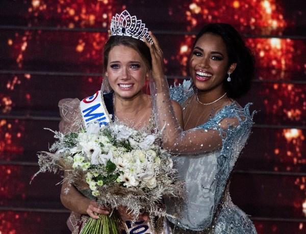 Amandine Petit et Clémence Botino participeront toutes les deux à Miss Univers !